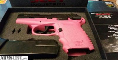 For Sale: sccy 9mm