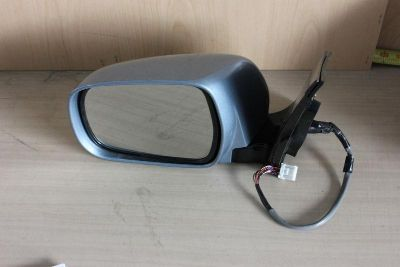 Find 04 05 06 07 08 09 LEXUS RX RX330 RX350 MIRROR AUTO DIM GENUINE OEM LIGHT BLUE L motorcycle in Burbank, California, US, for US $248.00