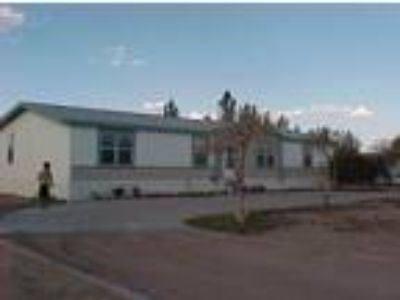 Vado Three BR Two BA, 51 TARIN ROAD , NM 88072 Offered At:
