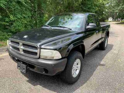Used 2004 Dodge Dakota Club Cab for sale