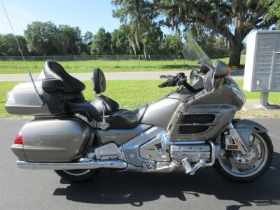 2008 Honda GOLDWING 1800 (Gray)