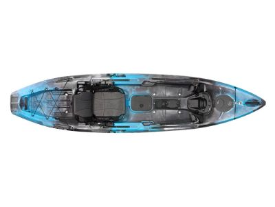 2018 Wilderness System Radar 115 Kayaks Non-Powered Boats Coloma, MI