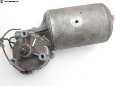 Porsche 356 C / SC Windshield Wiper Motor