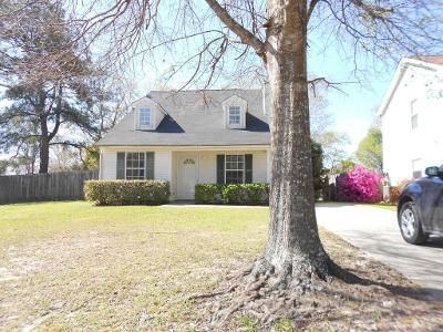 3 Bed 2 Bath Foreclosure Property in Gulfport, MS 39503 - Locust Hill Dr