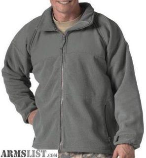For Sale: Rothco Size Medium Fleece ECWCS Parka