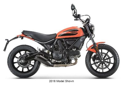 2019 Ducati Scrambler Sixty2 Dual Purpose Motorcycles Fort Montgomery, NY