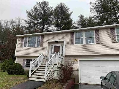 3 Bed 1.5 Bath Foreclosure Property in Nashua, NH 03062 - Baltimore Rd