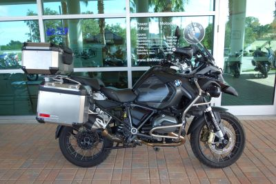 2018 BMW R 1200 GS Adventure Dual Purpose Palm Bay, FL