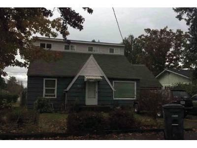 3 Bed 2 Bath Foreclosure Property in Salem, OR 97303 - Clark Ave NE
