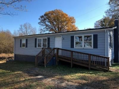 2 Bed 1 Bath Foreclosure Property in Brodnax, VA 23920 - Robinson Ferry Rd