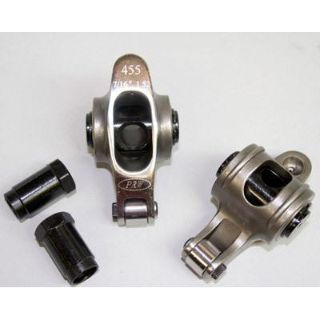 "Buy PRW 0245501 Stainless Roller Rockers Pontiac V8 1.52 7/16"" motorcycle in Suitland, Maryland, US, for US $269.83"