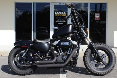 2014 Harley-Davidson® Sportster® Forty-Eight™