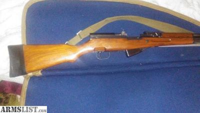 For Sale: Norinco SKS 7.62x39 Rifle