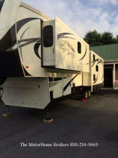2015 Heartland Big Country 3450TS (in Delaware)