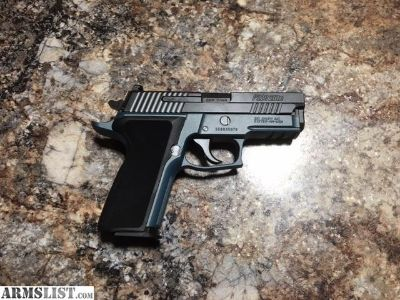 For Sale: SIG SAUER P229 ELITE 9MM NITRON BLUE TITANUIM $749