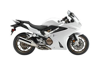 2015 Honda Interceptor Sport Motorcycles Cedar City, UT