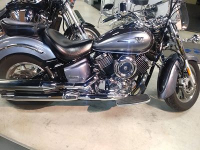 2006 Yamaha V-Star Classic Cruiser Motorcycles Hilliard, OH