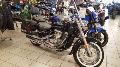 2017 Suzuki Boulevard C50T Cruiser Motorcycles Kaukauna, WI