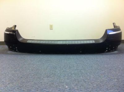 Find OEM MERCEDES BENZ 2007-2010 GL450 GL550 X164 OEM REAR BUMPER COVER motorcycle in Dallas, Texas, US, for US $410.00