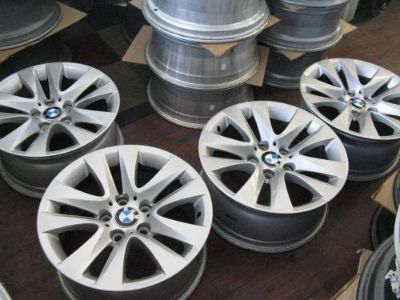 Buy BMW 3 SERIES 4 SERIES 17X8 FACTORY ORIGINAL OEM ALLOY WHEELS RIMS 71453 motorcycle in Azusa, California, United States, for US $899.99