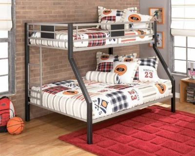 SIGNATURE DESIGN BUNK BED