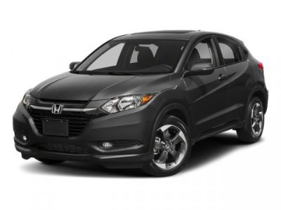 2018 Honda HR-V EX (Gray)
