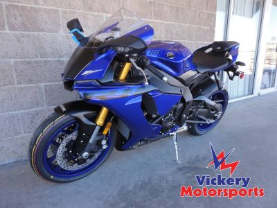 2018 Yamaha YZF-R1 SuperSport Motorcycles Denver, CO