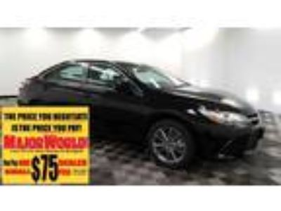 $18200.00 2017 TOYOTA Camry with 42232 miles!