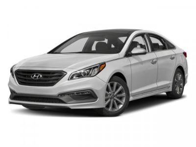 2017 Hyundai Sonata Limited (Shale Gray Metallic)