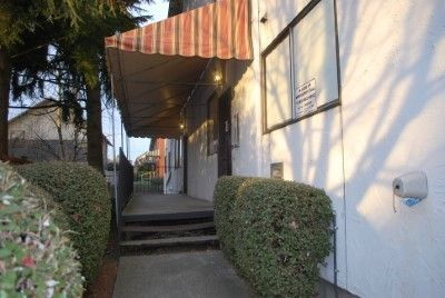 Bright and spacious 2 bed, 2 bath, end unit with 1 carport parking spot