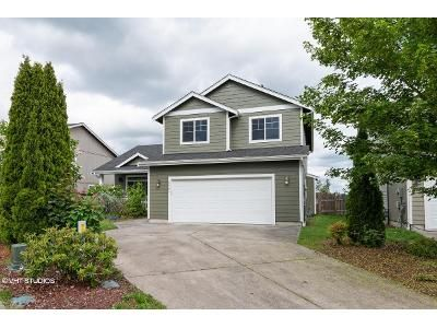 3 Bed 2.5 Bath Foreclosure Property in Yelm, WA 98597 - 89th Ave SE