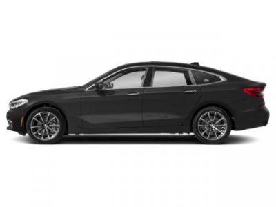 2019 BMW 6-Series 640i xDrive (Black Sapphire Metallic)