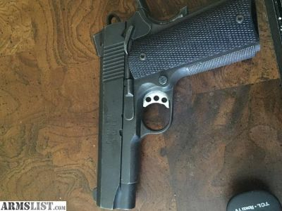 For Sale: Springfield champion .45
