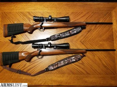 For Sale: Ruger Liberty Edition Rifles