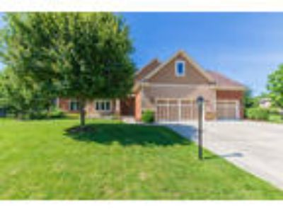 5965 Hickory Wood Drive