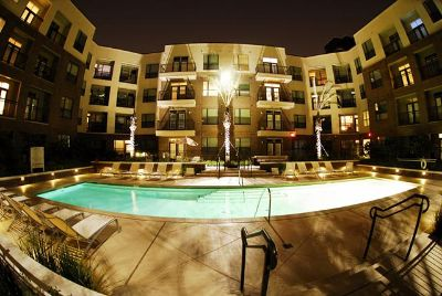 $2,500, 1br, Furnished corporate Apartments