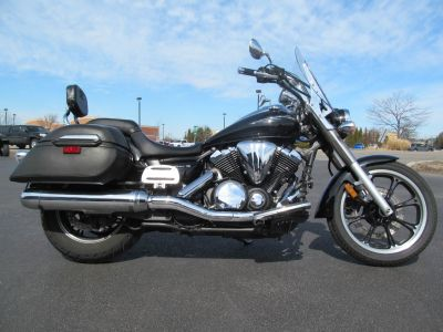 2009 Yamaha V Star 950 Tourer Touring Motorcycles Crystal Lake, IL