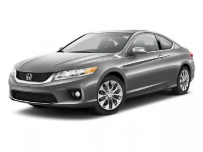 2013 Honda Accord EX-L (Crystal Black Pearl)