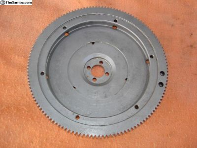 12-Volt Flywheel 200 MM