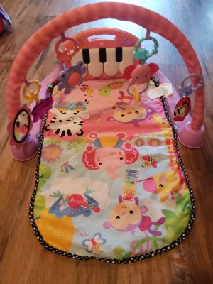 Activity mat great condition