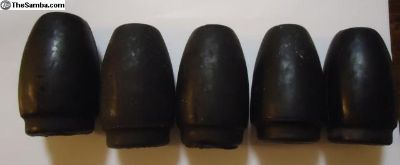 NOS T3 Rubber Stop - Spring Plate p/n 311 501 191