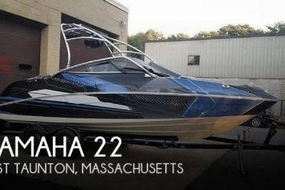 2008 Yamaha AR230