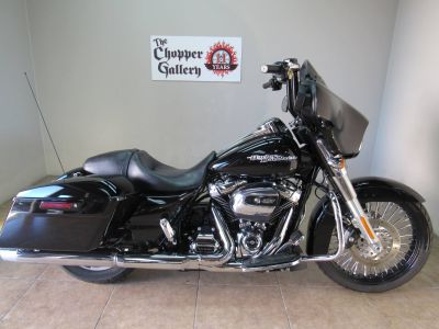 2018 Harley-Davidson Street Glide Special Touring Temecula, CA