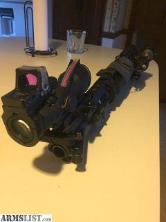 For Sale: Colt AR-15 Upper