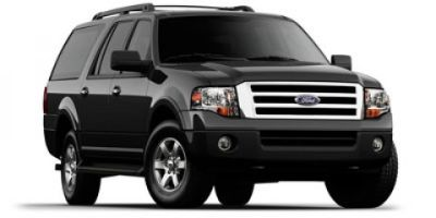 2011 Ford Expedition Eddie Bauer (Ingot Silver Metallic)