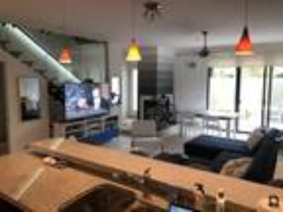 Roommate wanted to share Two BR 2.5 BA Condo...