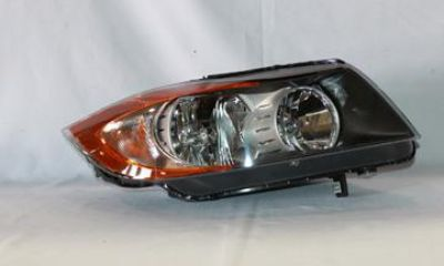 Sell 06-09 BMW 3 SERIES SEDAN WAGON HEAD LIGHT HALOGEN RIGHT motorcycle in Grand Prairie, Texas, US, for US $187.62