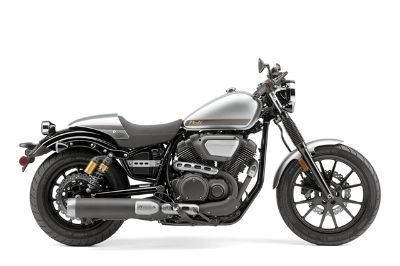 2015 Yamaha Bolt C-Spec Cruiser Motorcycles Hayward, CA