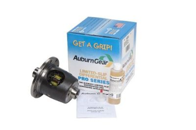 "Find AUBURN GEAR LIMITED SLIP DIFFERENTIAL 8.2"" 10 BOLT BUICK OLDS PONTIAC #542060 motorcycle in Schererville, Indiana, United States, for US $299.99"