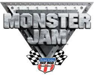 Monster Jam Tickets at Baton Rouge River Center Arena on 04262015